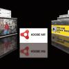 Adobe Air ile Zengin İnternet Uygulamaları Elinizin Altında