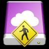 Mac OS X 10.5 Harici Diskleri Ağ Üzerinde Paylaşım Metodları