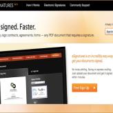 Belgelerinizi elektronik imzalamanın pratik yolu: Adobe eSignatures