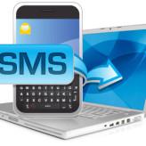 Mac'inizden SMS Gönderin