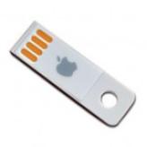 Mac OS X Lion'da Diskleri ve USB Flash Bellekleri Şifrelemek
